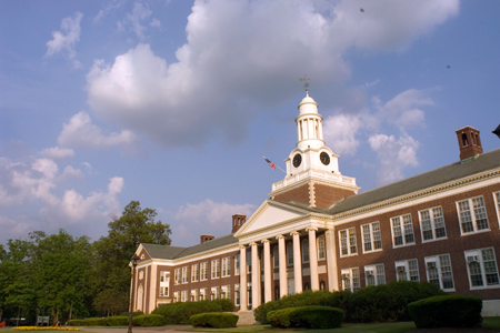 About The College of New Jersey – The College of New Jersey