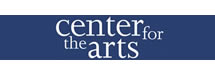 center of the arts logo