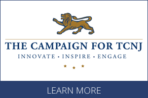 The Campaign for TCNJ