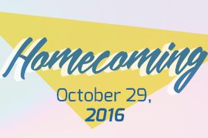 TCNJ Homecoming