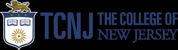 TCNJ wordmark